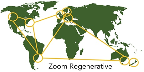 Zoom Regenerative 8 tickets