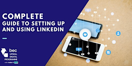 Complete Guide to Setting Up and Using LinkedIn tickets