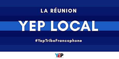 YEP LOCAL La Réunion : Domptez les tâches ! billets