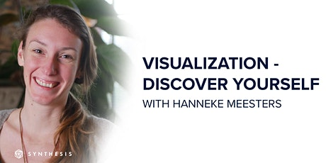 Visualization to Discover Yourself with Hanneke Meesters | Synthesis tickets