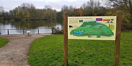 Ryton Pools Country Park DISABLED Car Parking Tickets AM tickets