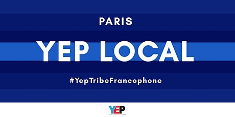 YEP LOCAL Paris : Domptez les tâches ! billets