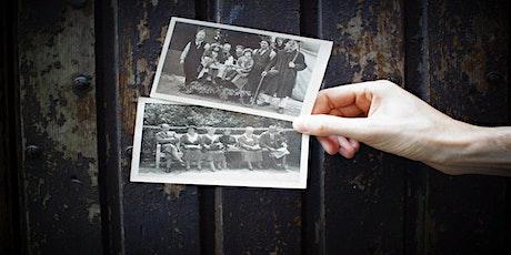 Family Histories Online Workshop tickets