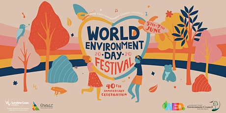World Environment Day Online Festival tickets