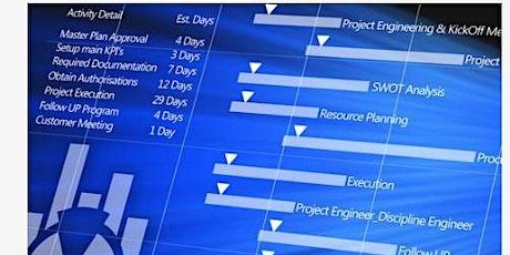 Projektmanagement Grundlagen - Live-Webinar tickets