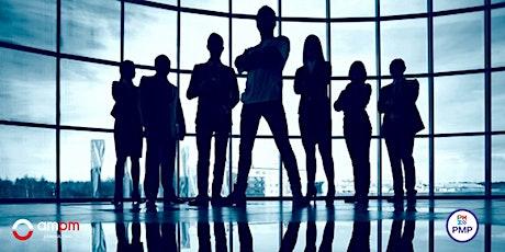 Project Management: presentazione del corso PMP® del PMI® biglietti