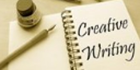 First Steps in Creative Writing - Online Courses - Community Learning tickets