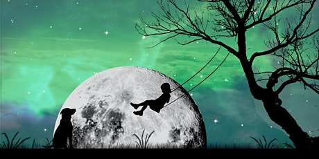 "Full Moon Healing Women's Circle ""Connecting with your inner-child"" tickets"