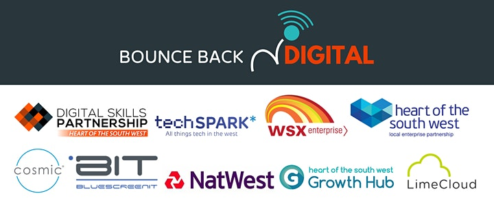 Bounce Back Digital Series: Guide to Office 365 image