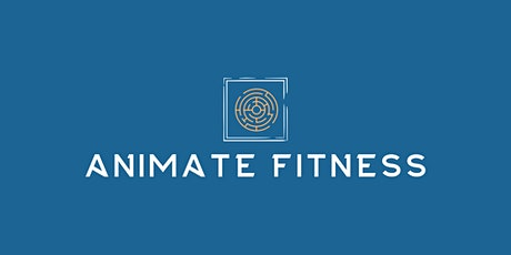 ALL ACCESS PASS: 4 week pass to all Animate Fitness Workouts tickets