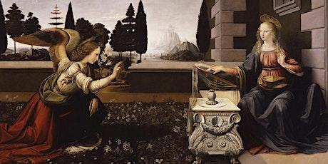Leonardo da Vinci e Firenze biglietti