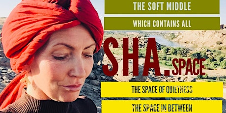 SHA. Space with Monika Sleszynska tickets
