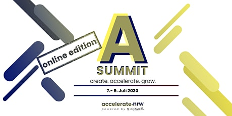 A-Summit - Online Edition Tickets