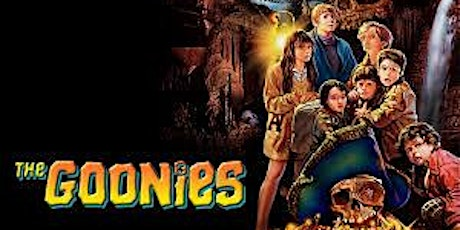 Prairie Street Live's Movies in the Grass:  The Goonies tickets