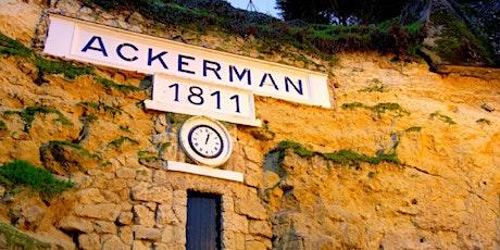 La Maison Ackerman de Saumur vous rouvre ses portes billets