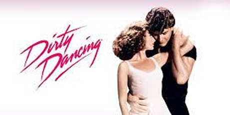 Prairie Street Live's Movies in the Grass: Dirty Dancing tickets