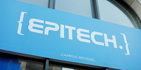 Epitech Brussels Individual Campus Tours tickets