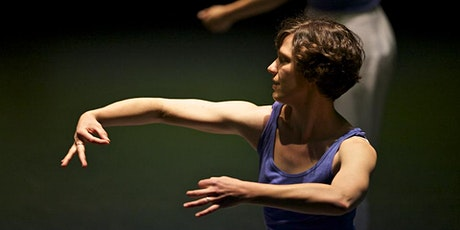 """In the Moment: Artists and Their Work"" - Rachel Rugh, choreographer/dancer tickets"