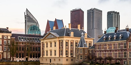 The Hague Speechwriters' & Business Communicators' Conference 2020 tickets