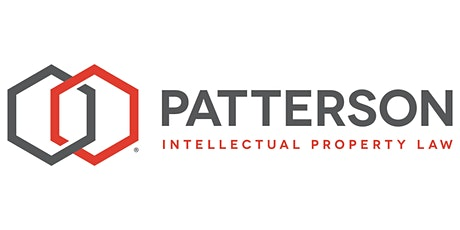 Patterson Intellectual Property Law Webinar IP in the Cannabis Industry tickets
