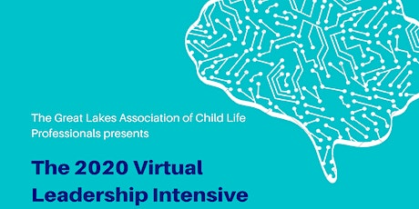 GLACLP 2020 Virtual Leadership Intensive tickets