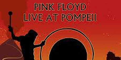Prairie Street Live's Shows in the Grass: Pink Floyd Live at Pompeii tickets