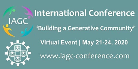 IAGC 2020 VIRTUAL CONFERENCE CONTENT tickets