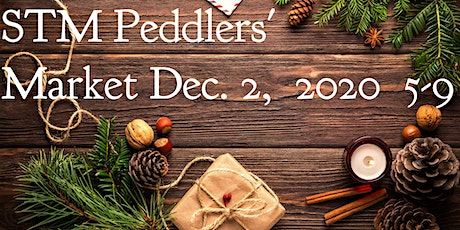 15th annual  St. Thomas More Peddlers' Market tickets
