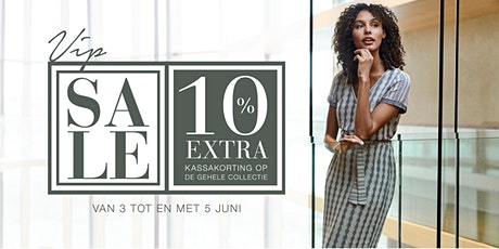 VIP Sale Zomer Expresso Nijmegen 2020 tickets