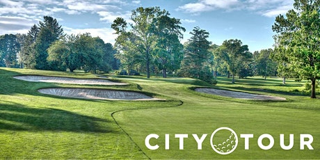 DC City Tour - Chantilly National Golf & Country club tickets