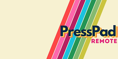 PressPad Remote Masterclass – How to Write a Killer Journalism CV tickets