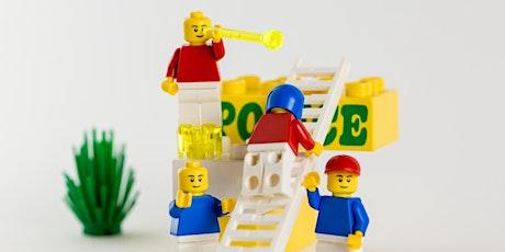 """Agile Tuesday """"Agilität - was ist das eigentlich?"""" - mit LEGO SERIOUS PLAY Tickets"""