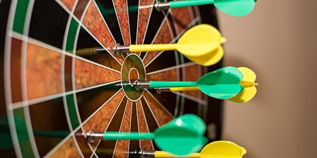 Webinar: Hitting the Right Target tickets