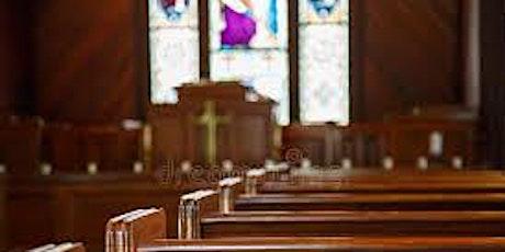 Culte dimanche le 7 juin à 9h00 billets