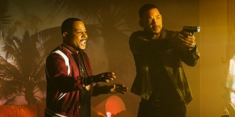 Bad Boys for Life im filmriss AVU Autokino Tickets