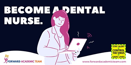 Dental Nursing Courses - New Intake (Virtual Online Class Available) tickets