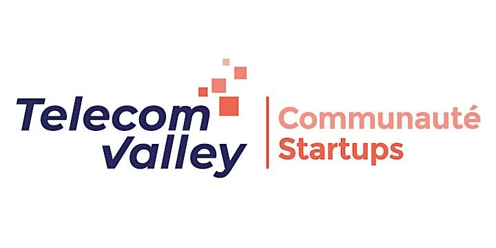 Image pour Communauté Startups 9 février 2021 - TELECOM VALLEY