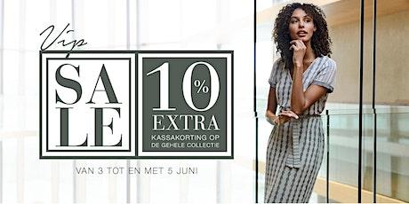 VIP Sale Zomer Expresso Zoetermeer 2020 tickets
