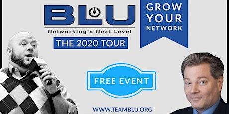 Grow Your Network - Atlanta GA tickets