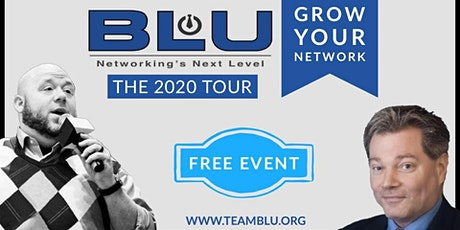 Grow Your Network - Asheville NC tickets