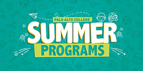 Palo Alto College - STEM Summer Experience High School Session 1 tickets