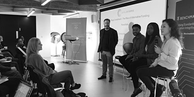COVID19: Weekly Startup Summary