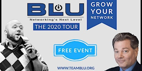 Grow Your Network - Asheville NC - Part 2 tickets