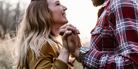 Claim Your Joy in Marriage tickets