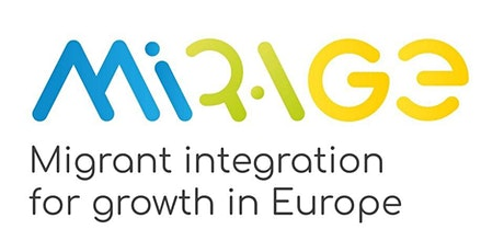 Online training - Swedish labor market and culture (MIraGE Project) tickets
