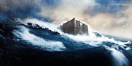Lire et comprendre la bible - Noé et le Déluge - atelier biblique - 4 - ONLINE  billets