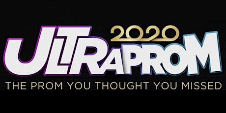 UltraProm 2020  tickets