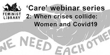 When crises collide: women and Covid-19 tickets