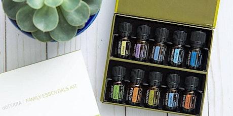10 huiles essentielles pour gérer les maux du quotidien billets