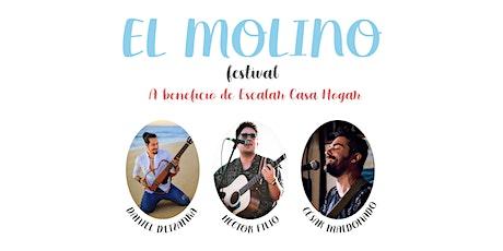 EL MOLINO FESTIVAL billets